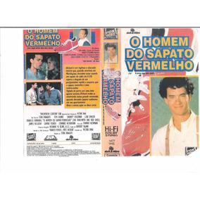 365c0b541 O Homem Do Sapato Vermelho Dvd no Mercado Livre Brasil