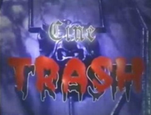 filmes do cine trash e terror