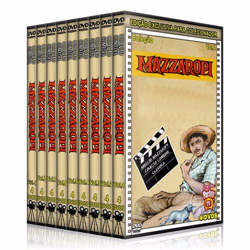 filmografia mazzaropi 34 dvds e jerry lewis 42  titulos leia