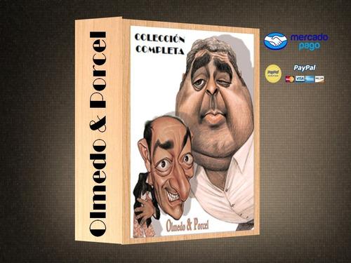 filmografia olmedo y porcel vol.1 dvd colección