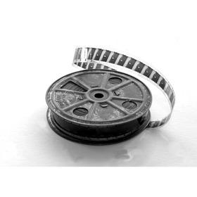 Fílms 16mm Digitalizamos En Todos Los Formatos