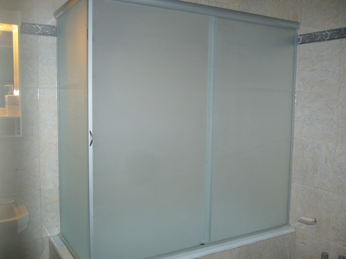 Films esmerilado para vidrios proteccion solar uv - Vinilo para vidrios ...