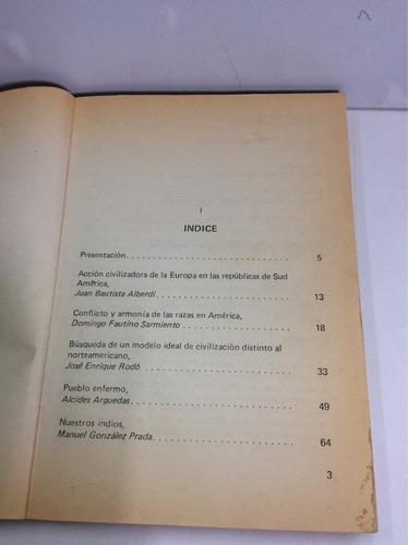 filosofía de la cultura latinoam...ed. luís josé gonzález a.