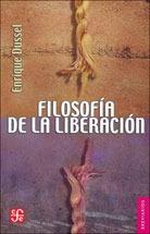 filosofía de la liberación, dussel, ed. fce
