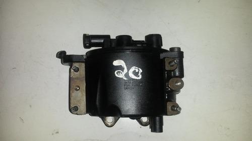 filter fuel diesel c/ suporte land rover frellander ll 2.2