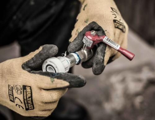 filtración, reparación, instalación, gasfiteria.
