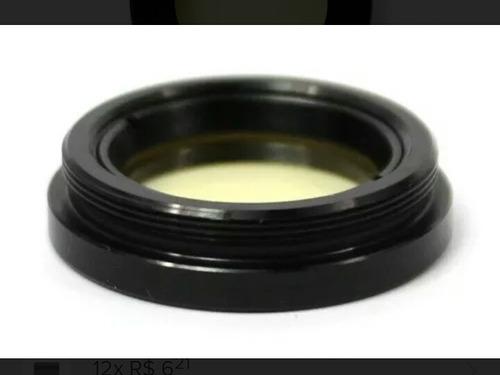filtro 1.25 telescópio, amarelo claro