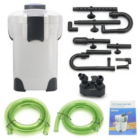 filtro 1400 litros hora + uv nuñoa y las condes
