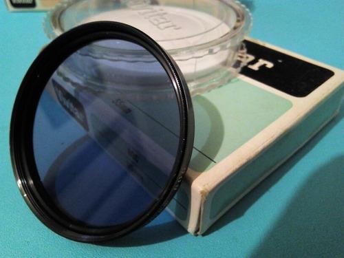 filtro 55mm 80c