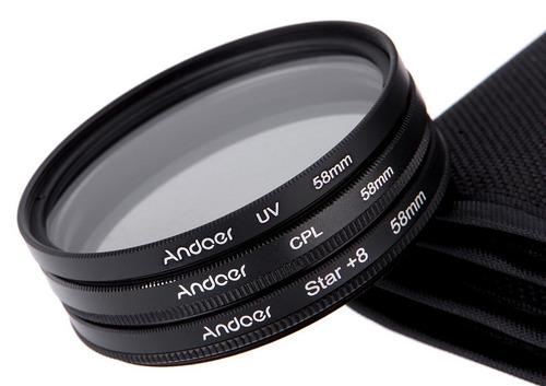 filtro 58