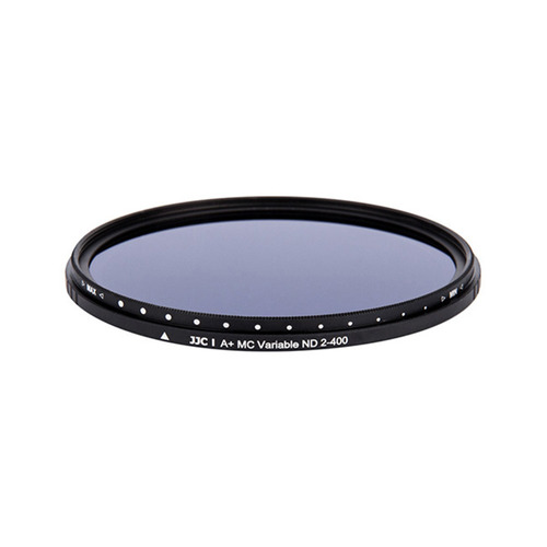 filtro 67mm nd variable canon nikon sony jjc
