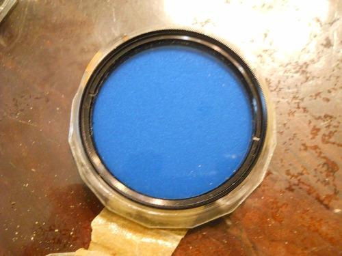 filtro 80b marumi 52 mm