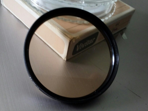 filtro 81c 55mm