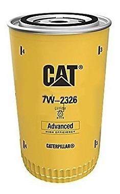 filtro a cat mod. 7w-2326