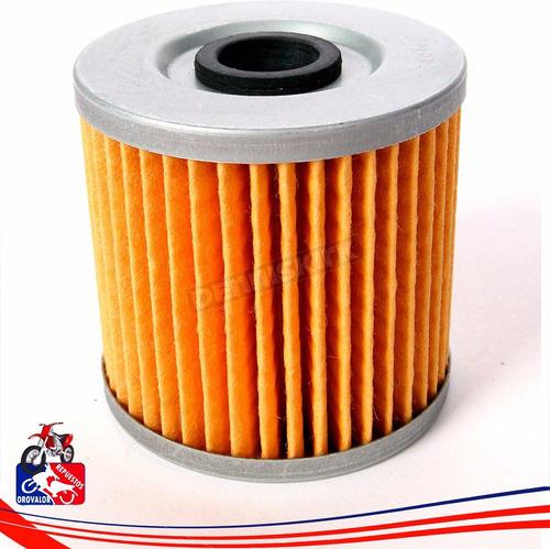 filtro aceite 10-30000 kawasaki klr-650 repuestos orovalor
