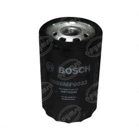Filtro Aceite 1851000 Bosch 033 Universal Linea Vw