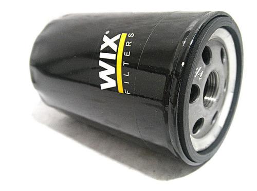 filtro aceite 51516 eco sport jeep cherokee liberty wix