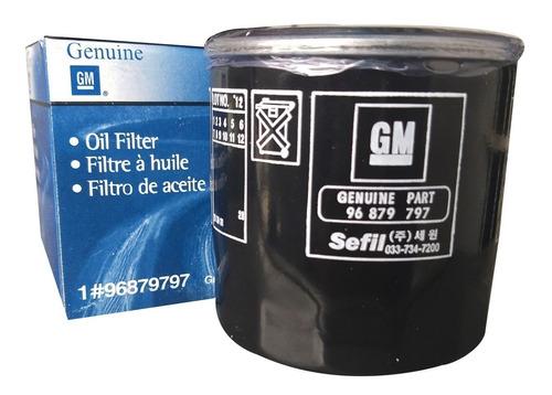 filtro aceite aveo gm 2005 2006 2007 2008 2009 2010 #797