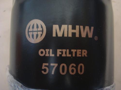 filtro aceite chevrolet , silverado tahoe, avalanche, trailb