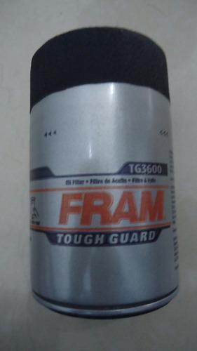 filtro aceite dakota f150 cherokee ranger b2500 tg3600 im
