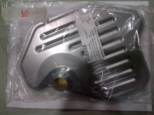 filtro aceite de caja  original nuevo 4r75w/4r70w