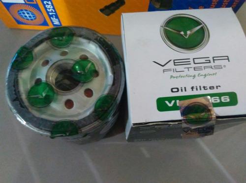 filtro aceite dmax  centauro epica ml5566 peugeot 206