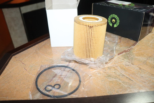 filtro aceite elemento bmw 320i 325i 525i m52 m54