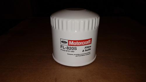filtro aceite expl fx4 triton super d. mustang escape (8usd)
