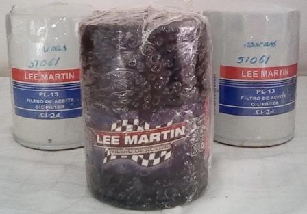 filtro aceite gm c30 c1500 c3500 pl-13 lee martin