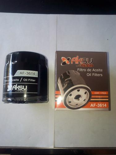 filtro aceite gran vitara neon 4runner prado hilux af-3614*