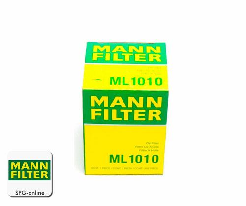 filtro aceite hummer h3 3.5 adventure 2006 06 ml1010