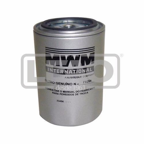 filtro aceite inter 71054 2654403 bt216 51806 p554403