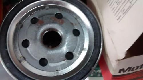 filtro aceite isuzu pick up diesel 2.5- 2.8l 3.1 amigo 3.2v6