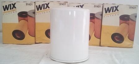 filtro aceite iveco 51431 wix