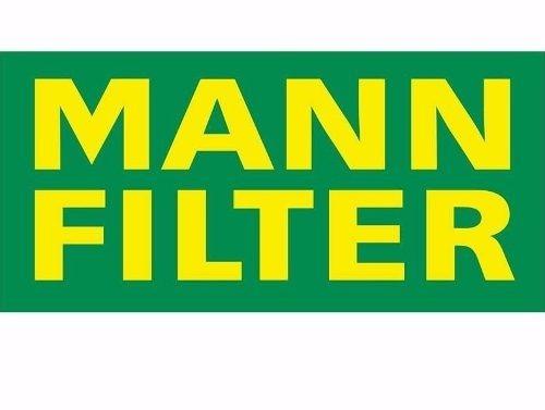 filtro aceite mann