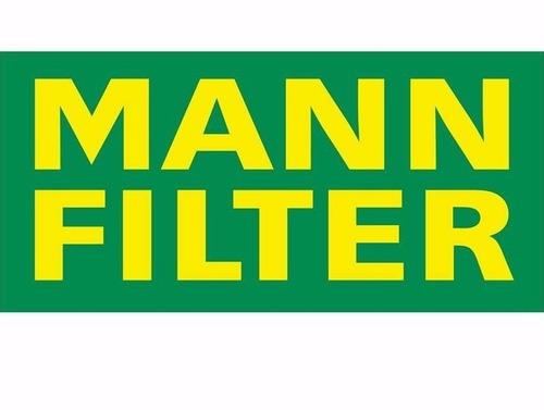 filtro aceite mann toyota hilux sr5 2.8 d 4wd (desde 01/1999