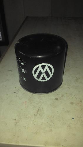filtro aceite marca
