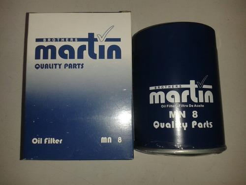 filtro aceite motor 300/302/351/bronco/f150/350 pl08