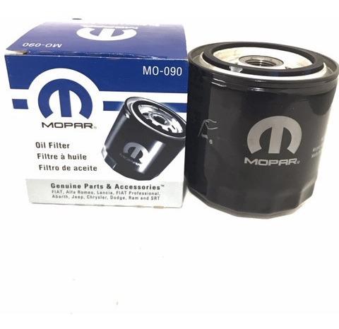 filtro aceite motor grand cherokee wj wk mopar 2004 0riginal