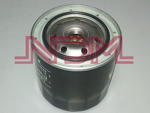 filtro aceite motor toyota corolla 3t toyota japon 8505