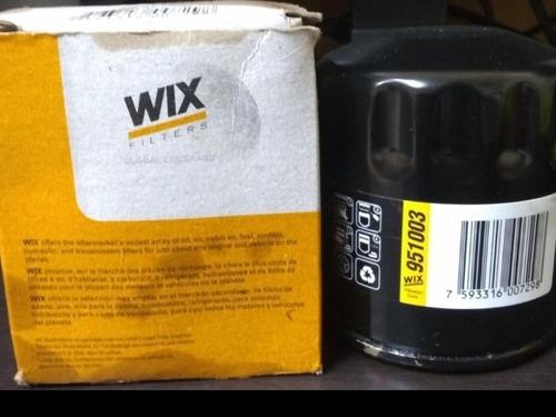filtro aceite motor wix