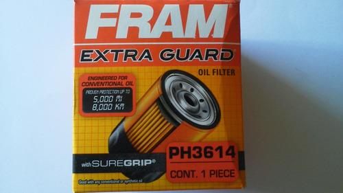 filtro aceite neon sebring runner hilux ph-3614*
