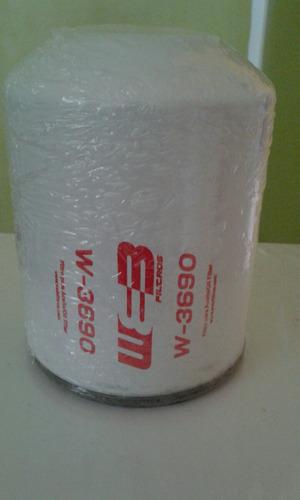 filtro aceite npr- encava (8) verdes