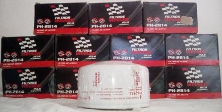 filtro aceite renault r4 r5 r6 r18 ph-2814 winner