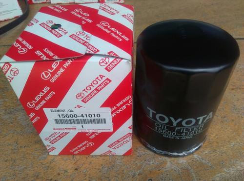 filtro aceite toyota dyna 14b
