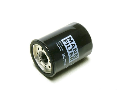 filtro aceite tsuru 2001 1.6 mann ml1008