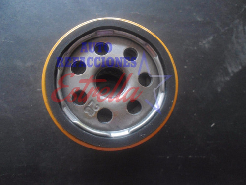 filtro aceite tsuru d21 sentra pathfinder altia datsun