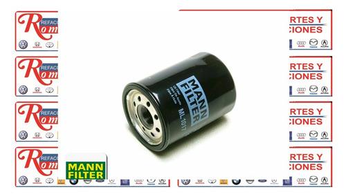 filtro aceite tsuru gsr camry 2.4 lts
