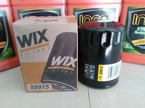 filtro aceite w-6022  hilux fortuner 4runner autana