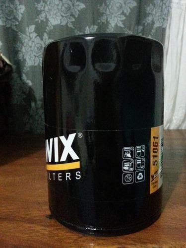 filtro aceite wix motor chevrolet 250 305 350